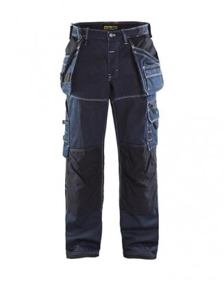 """""""Blaklader"""" darbo kelnės su papildomomis kišenėmis (1960-1140-8999)"""