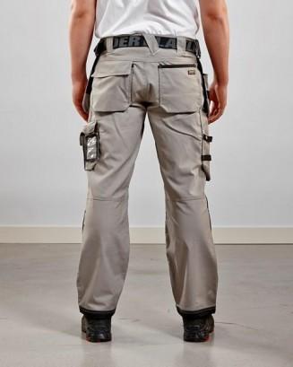 """""""Blaklader"""" darbo kelnės su papildomomis kišenėmis (1961-1146-9199)"""