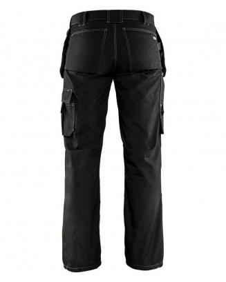 """""""Blaklader"""" darbo kelnės su papildomomis kišenėmis (1525-1845-9900)"""