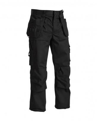 """""""Blaklader"""" darbo kelnės su papildomomis kišenėmis (1530-1860-9900)"""