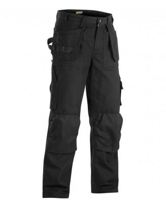 """""""Blaklader"""" darbo kelnės su papildomomis kišenėmis (1530-1310-9900)"""