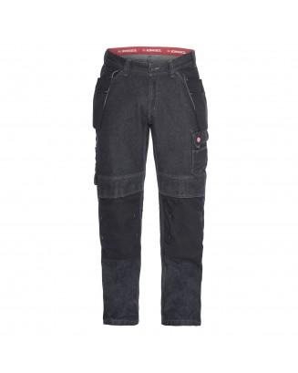 """""""Engel"""" džinsinės darbo kelnės su papildomomis kišenėmis (2771-163-20)"""