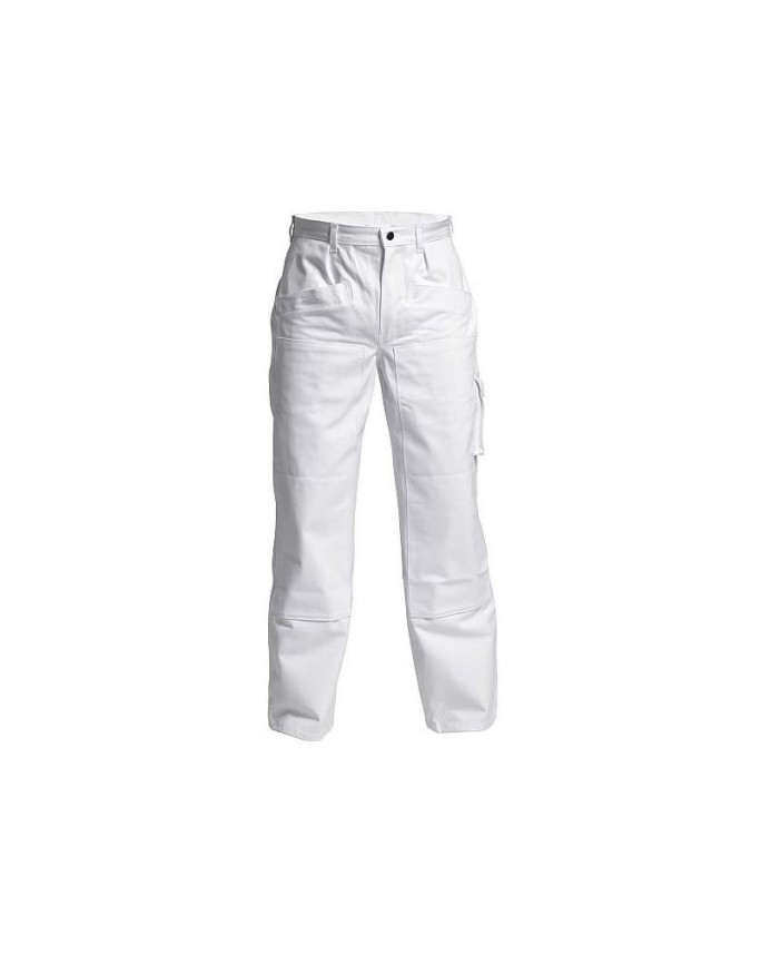 """F.Engel"" baltos darbo kelnės (252-550-3)"