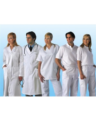 Apranga medicinos personalui