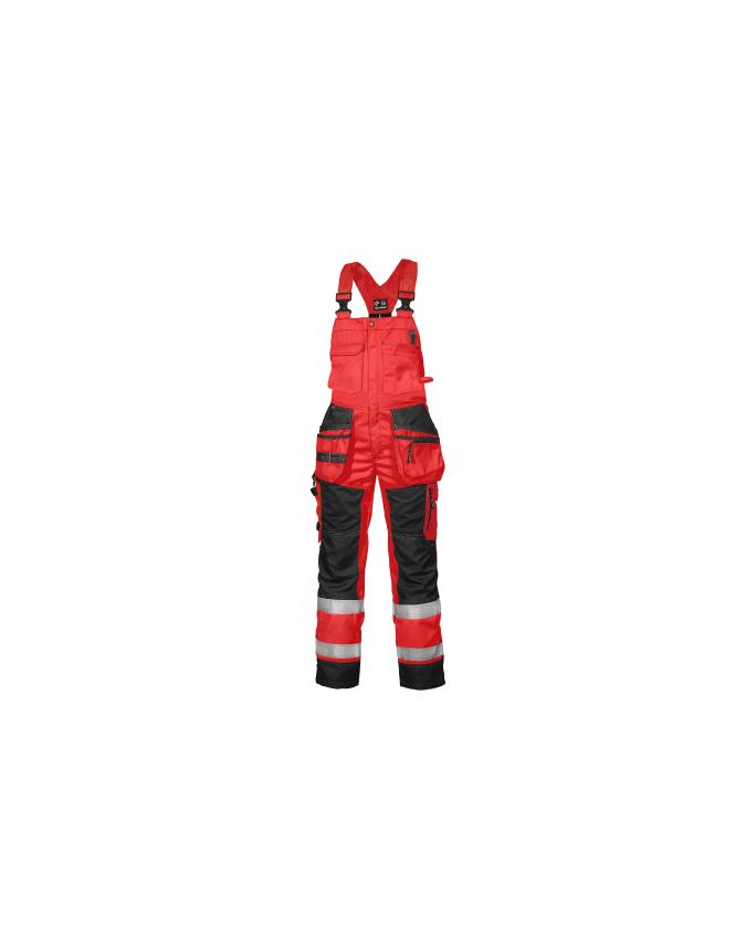 """""""Bjornklader"""" signalinis puskombinezonis su papildomomis kišenėmis"""