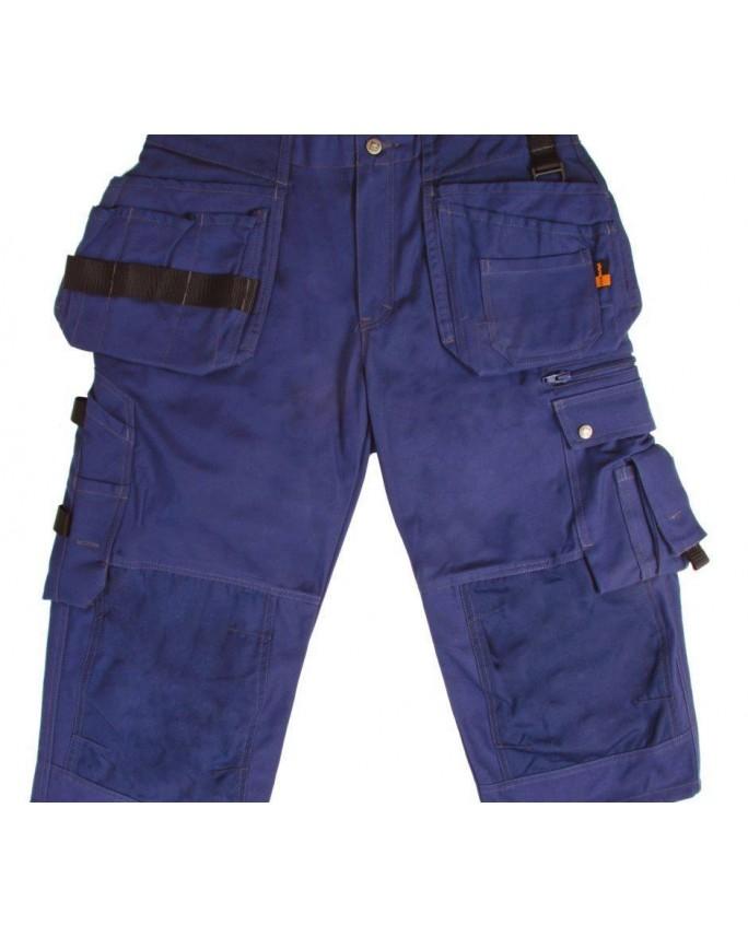 """""""Bjornklader"""" bridžai su ištraukiamomis kišenėmis (44, 60 dydis)"""
