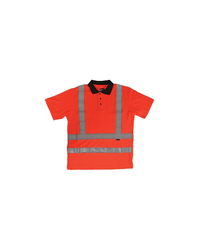 """Signaliniai """"Bjornklader"""" polo marškinėliai"""