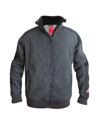 """WORKZONE"" fleece audinio džemperis 8016-502-164 (XS-4XL)"