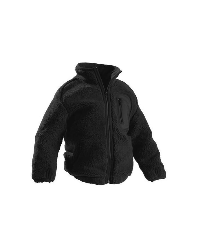 Vaikiškas fleece džemperis, 116 cm