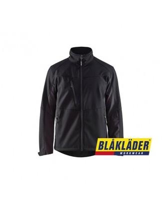 """Blaklader"" softshell striukė (4950-2516-9998) S dydis"