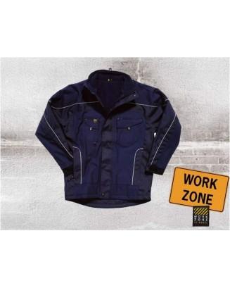 """""""WORKZONE"""" striukė 0207-238-46, XL, XXL dydis"""