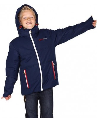 """Bjornson"" vaikiška striukė (116,140, 164 cm)"
