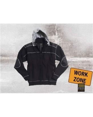 "Striukė""Workzone"" su kapišonu 0805-501-20 (S-3XL)"