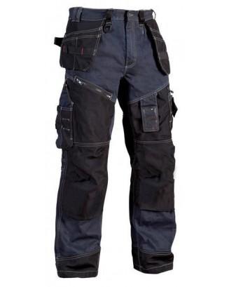 """""""Blaklader"""" darbo kelnės su papildomomis kišenėmis (1500-1140-8999)"""