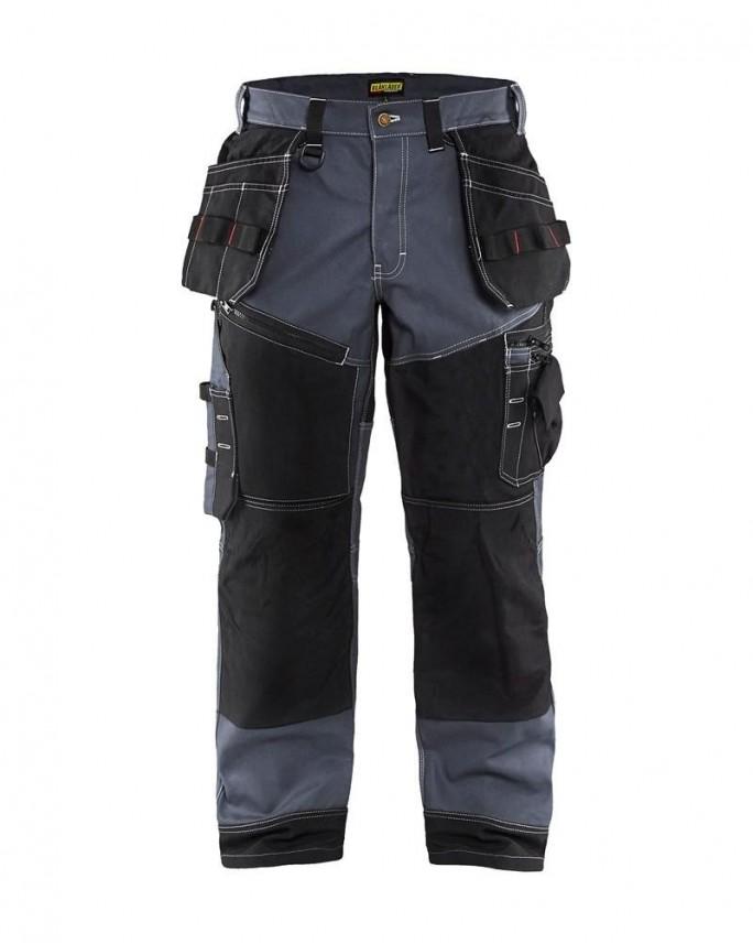 """""""Blaklader"""" darbo kelnės su papildomomis kišenėmis (1500-1370-9499) 48, 50,52 dydis"""