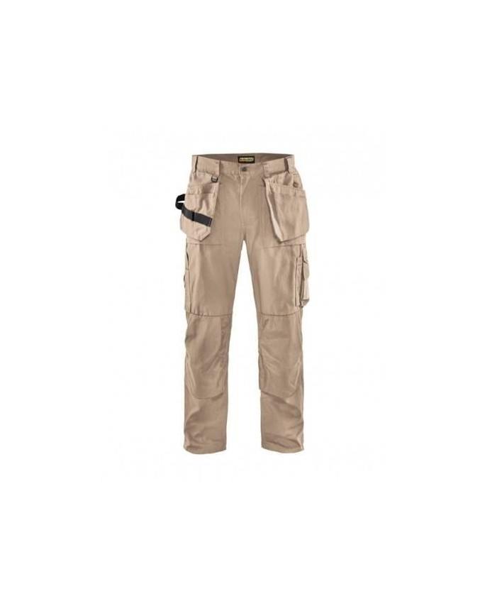 """""""Blaklader"""" darbo kelnės su papildomomis kišenėmis (1530-1310-2800)"""