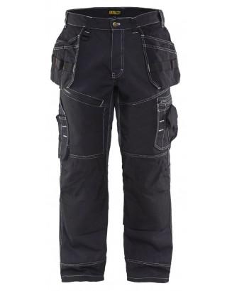 """""""Blaklader"""" darbo kelnės su papildomomis kišenėmis (1500-1380-9900)"""