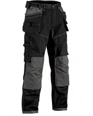 """""""Blaklader"""" darbo kelnės su papildomomis kišenėmis (1960-1145-9900) (nuo 44 iki 62 dydžio)"""